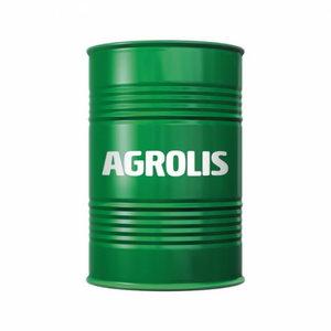 Traktorių alyva AGROLIS UTTO 203L, Lotos Oil