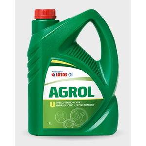 Traktorių alyva AGROLIS U, Lotos Oil