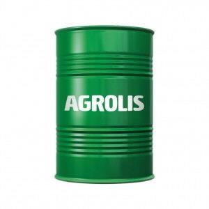 Hydraulic oil AGROLIS U 1000L IBC, Lotos Oil