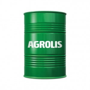 Hydraulic oil AGROLIS U, Lotos Oil
