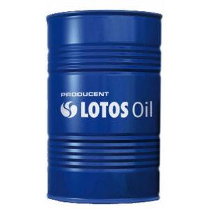 Gear Oil  API GL-5 SAE 80W90 201L, Lotos Oil