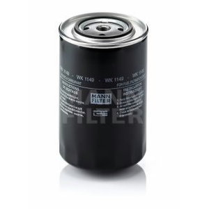Fuel filter NH 47450037 MANN