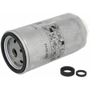Fuel filter NH 84565884 MANN