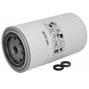 Fuel filter NH 84526251 MANN