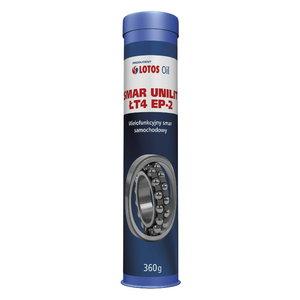 Plastinis tepalas UNILIT LT-4 EP-2, Lotos Oil