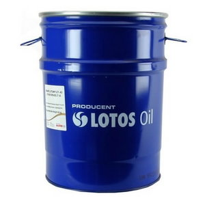 Plastinis tepalas UNILIT LT-4 EP-00 40kg, Lotos Oil