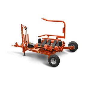 Wrapper  WR 1400M, Kubota