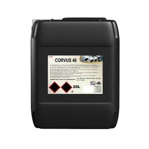 Kompresorių alyva CORVUS 46 20L