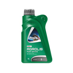 Ķēdes eļļa AGROLIS FOR SAWS 1L