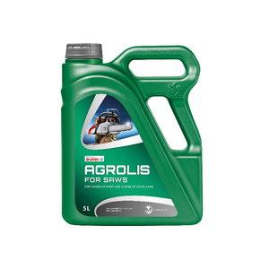 Ķēdes eļļa AGROLIS FOR SAWS 150 5L