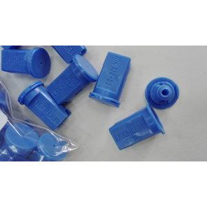 Nozzle IDK-120-03 BLUE, John Deere