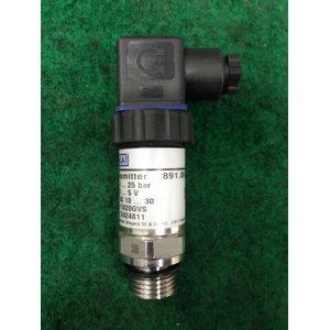 Sensor kit, 25bar; 0-5V, John Deere