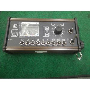 Circuit box, John Deere