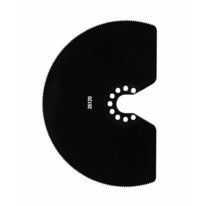 Multitool asmenis 103 mm. HSS, Black+Decker