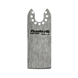 Multitool asmenis30 mm, elastīgs, Black+Decker