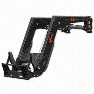 Front loader Hauer XB BIONIC 150, Franz Hauer GmbH & CoKG