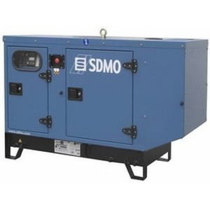 generating set XP-T16K-ALIZE diesel, SDMO