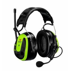 Kõrvaklapid Peltor MRX21ATöötab AA patareideWS6 WS Alert XPI UU008197954, 3M