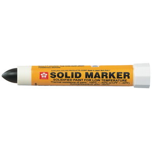 Marker SOLID LOW TEMPERATURE must, Sakura