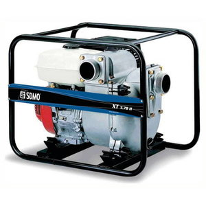 Water pump XT 3.78 H, SDMO