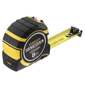 Measuring tape 8m FATMAX Autolock, Stanley