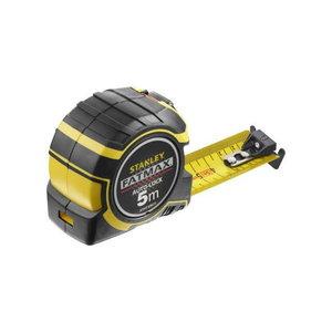 Measuring tape 5m FATMAX Autolock, Stanley