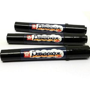 Marker PERMAPAQUE must 2-otsa 1,2/5,5mm, Sakura