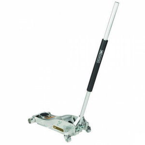 Garage Jack 2,5T, 95-487mm, ALU Winntec, Winnitec