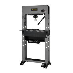 Hydraulic press 30T 2 speed, Winntec