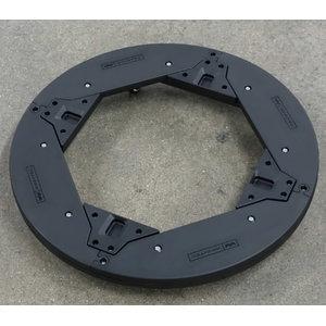 Wheel transport trolley SMART Disc, Winnitec