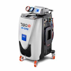 Konditsioneeri hooldusseade Konfort 780R BI-GAS TEXA