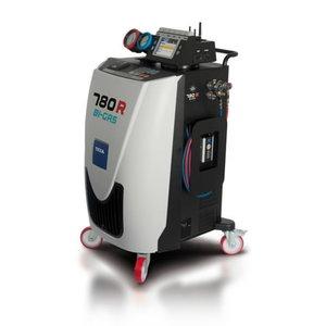 Konditsioneeri hooldusseade Konfort 780R RID BI-GAS , Texa