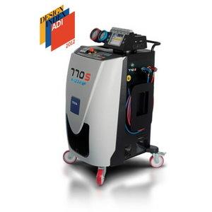 Заправочный агрегат для кондиционеров Konfort 770S RID, TEXA