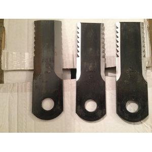 Chopper knife, John Deere