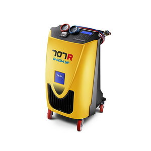 AC station Konfort 707R R1234 for 1234yf gas , Texa