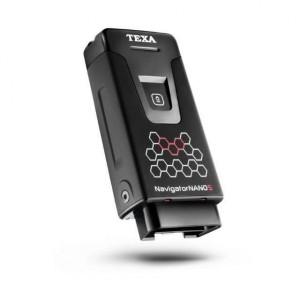 OBD tester Axone Nemo, Nano S ,  IDC5 Car & Supercar, TEXA