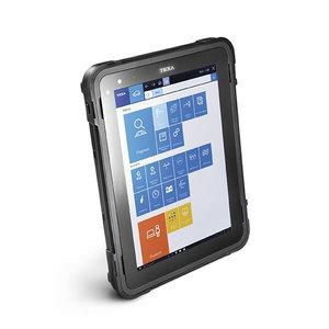OBD diagnostikos kompiuteris Axone Nemo, TXTs,IDC5 Truck&OHW, Texa