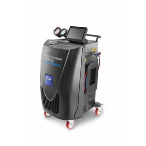 AC station Konfort touch 760 TOUCH RID, Texa