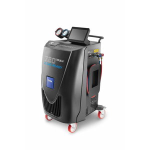 AC station Konfort 720 TOUCH for 134 gas, Texa