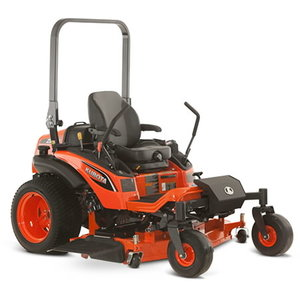 Zero Turn Ride On Mower   ZD1211R 60, Kubota
