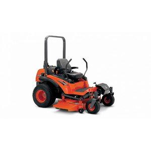Nulles apgriešanās rādiusa mauriņa traktors  ZD326-SD, Kubota