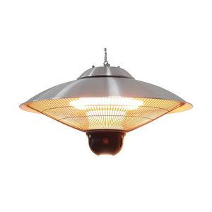 Infrapuna soojuskiirgur UFO CEILING-LED 2,1kW, Hipers