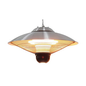Infrared heater UFO CEILING-LED 2,1kW, Hipers