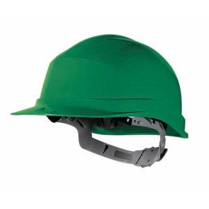 Kaitsekiiver, reguleeritav, roheline ZIRCON, Delta Plus
