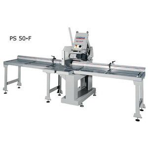 Crosscutting pendulum saw PS 50/F, Stromab
