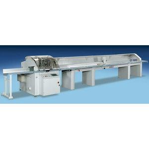 Järkamissaag STROMAB CT600/6000