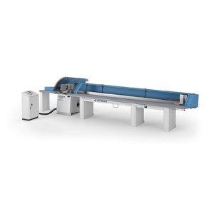 Järkamisliin  TR450 + MATRIX 4000, Stromab