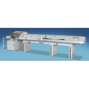 AUTOMATIC CUTTING LINE TR450+MATRIX1-6000, Stromab