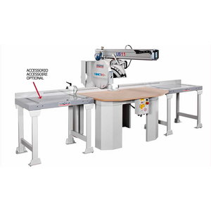 Universal Radial Arm Saw ´´US11´´, Stromab