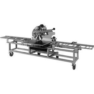 Radial Arm Saw ZS 200N-F - 5 kW, tiltable, GRAULE